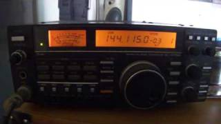 IC-275H   USB模式通訊.   HAM[Talk]:http://www.hamtalk.asia/?fromuid=22
