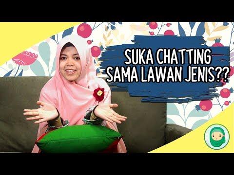CERMIN (Cerita Menarik dan Inspiratif) #1 : Bolehkah Chattingan sama Ikhwan ? Mp3