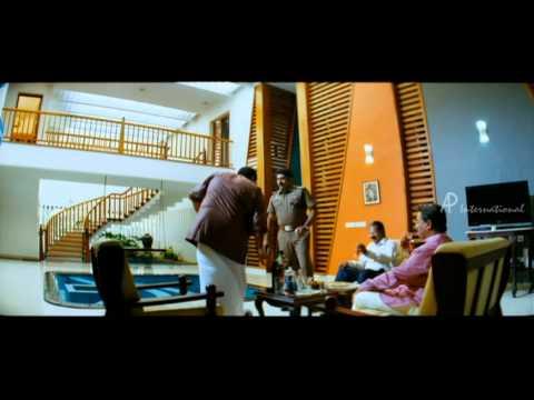 christian-brothers-movie-scenes-|-jagathy-sreekumar-refuses-to-listen-to-thasildar-|-biju-menon