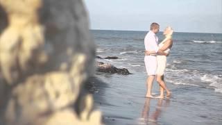 Самое нежное и романтичное видео-приглашение на свадьбу