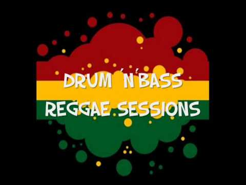 drum n bass reggae
