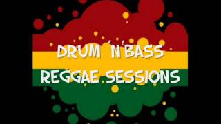 Drum ´n´Bass Reggae Jungle Mix