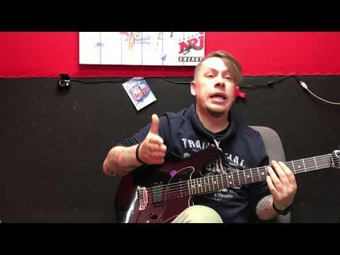 Разбор аккордов / Zivert - Credo / как играть на гитаре