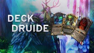Le deck druide trop cher pour toi