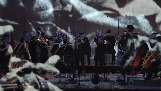 Reflections On Gallipoli - Richard Tognetti & Australian Chamber Orchestra