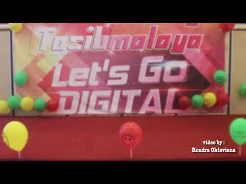 Kredit Plus Let's Go Digital