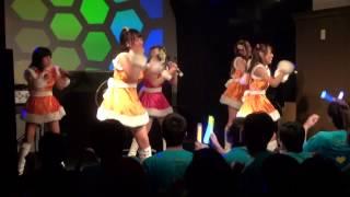 2012/12/08 【サルカルチャーフェス~2nd IMPACT~】02部 金山CLUB SARU.