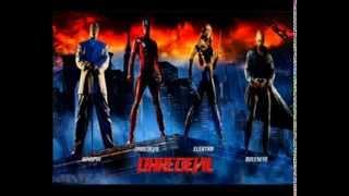 Daredevil Original Soundtrack ♫ For You   The Calling   2003 ♫   YouTube