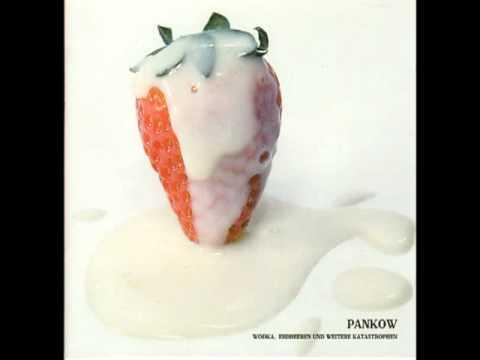 Pankow  Strawberry Sperm