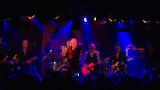 Radio Birdman - Shot by both sides - Debaser Strand, Stockholm 2015