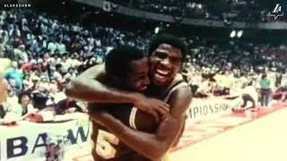 Happy 60th Birthday, Magic!   Lakers