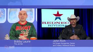 TJS S03E26 We talk to country music superstar John Rich!