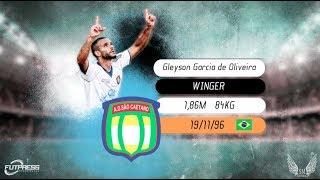 Gleyson - Atacante/ Winger - 2019