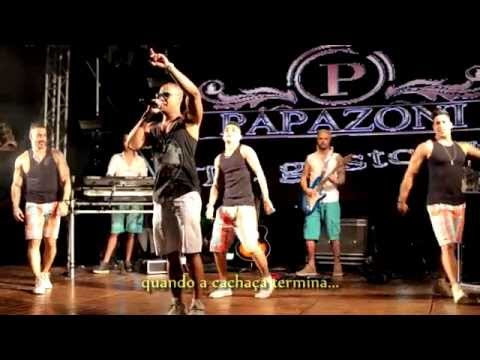 021 - Xenhenhém - Papazoni - DVD ao vivo em Porto Seguro/Bahia - Por: VB Filmes