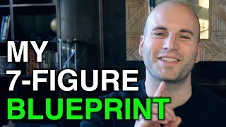 My Affiliate Marketing Blueprint 2019 (To Making 7 Figures Online)