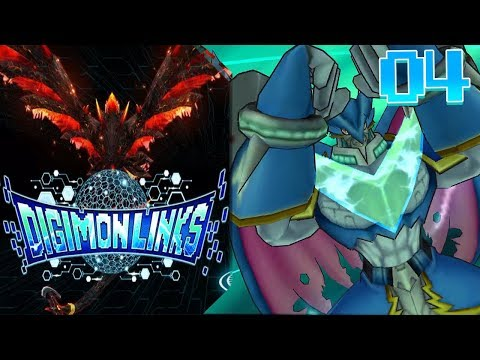 Digimon Links - Part 4 - I GOT ULFORCEVEEDRAMON & EVEN MORE! (iOS/Android)