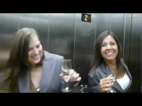 Solvay Brussels School of Economics and Management - Promotion Inge 2012