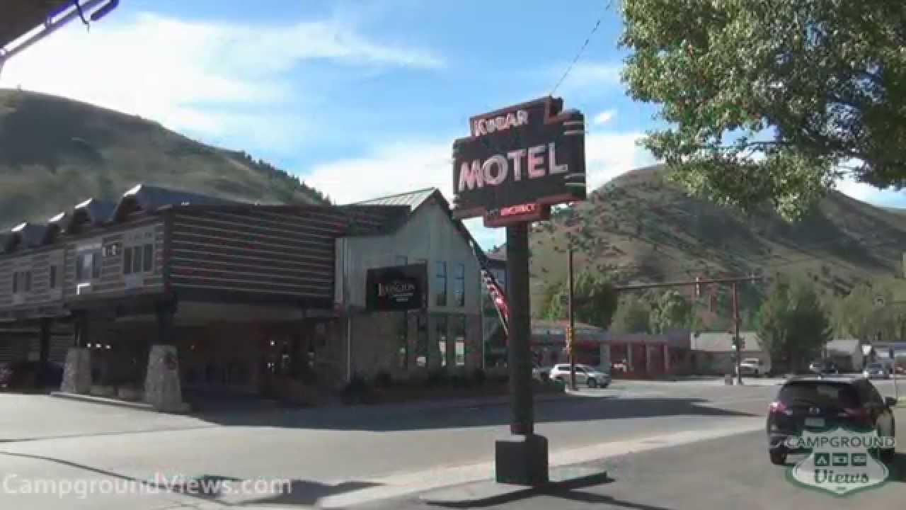 Motel  Jackson Wy