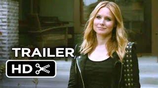 Veronica Mars TRAILER 1 (2014) - Kristen Bell, James Franco, Krysten Ritter Movie HD