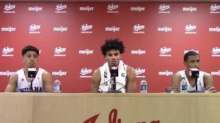 IU players postgame: Michigan State: Mar. 2, 2019
