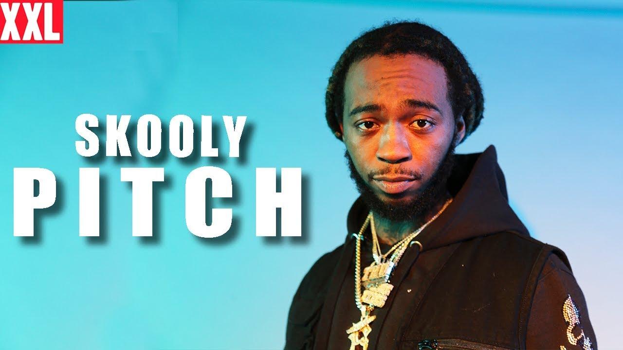 Lil Zay Osamas 2020 XXL Freshman Pitch - YouTube