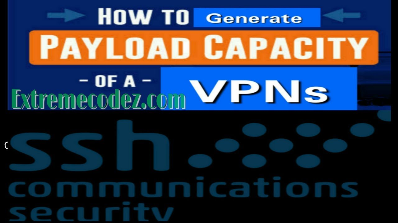How To Generate PAYLOAD + SSH For Http Injector, SparkVpn, Eproxy, Linux  Vpn And KPNtunnel Rev Vpn by ReKs Rex Jacob