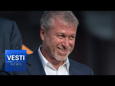 Barred From UK: Billionaire Roman Abramovich Forced to Return to True Homeland in Israel