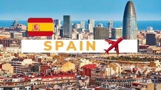 Barcelona / Palma De Mallorca adventure - Spain !!