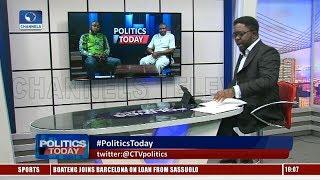 APC, PDP Debate Obasanjo's Comments, Tinubu's Reply Pt.1 |Politics Today|