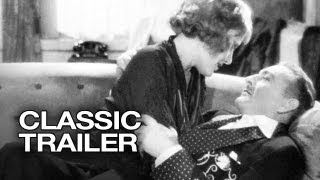 Dinner at Eight (1933) Official Trailer # 1 - Marie Dressler HD