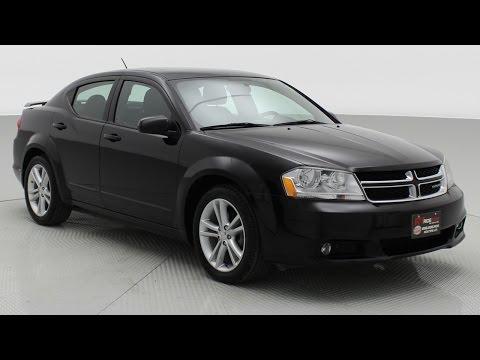 2011 Dodge Avenger SXT by Ride Time | 87 Oak Point Hwy