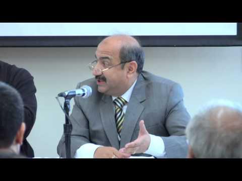 India China Conversations: Emerging Scholars - Li Lairu | The New School