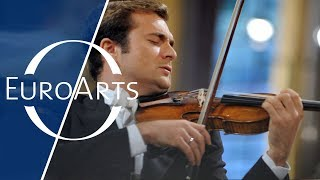 Renaud Capuçon: Beethoven - Romance for Violin and Orchestra No. 1 in G major, Op. 40 (Kurt Masur)