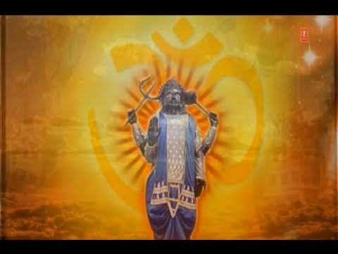 Shani Chalisa By Mahendra Kapoor [Full Video Song] I Shani Beej Mantra