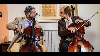 Repeat youtube video 2CELLOS - Wake Me Up - Avicii [OFFICIAL VIDEO]