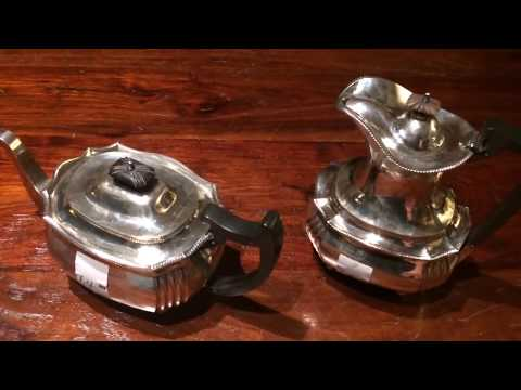 Incredible 38+ Ozs of Sterling Silver Found for $20 at Thrift Store! (Vid #55)