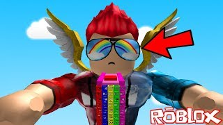 PLAYING MY OWN ROBLOX GAME.. 😲