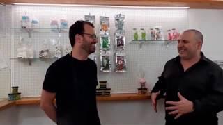 Entrevista a Jesús Saa. Fundador de Mallorcandy.
