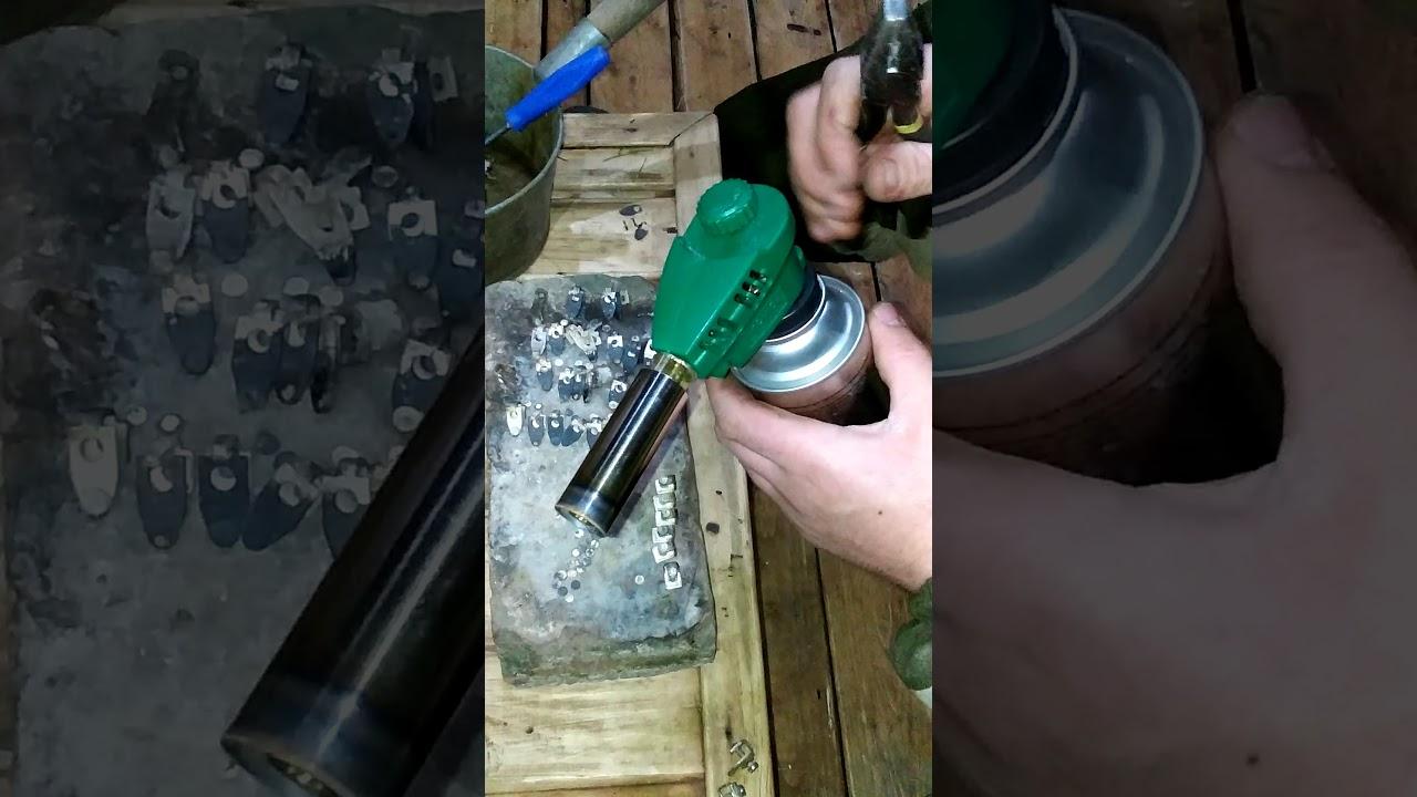 Как снять серебро с контактов в домашних условиях 978