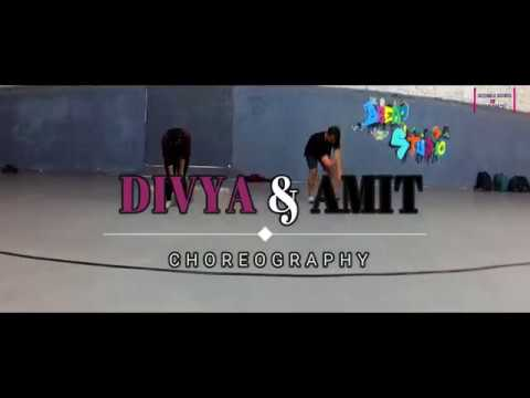 The Greatest showman - A million Dreams  Amit & Divya Choreography  Sizzable Training Program