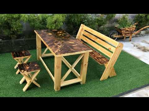 amazing-diy-pallet-chairs-design-ideas-//-how-to-build-an-outdoor-pallet-chair