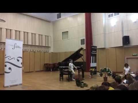 Alyn la orga-Floare de Malin(tutorial) from YouTube · Duration:  50 seconds