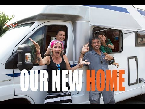We bought a Motor Home | RV Europe