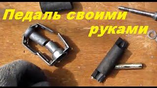 видео ремонт велосипеда своими руками