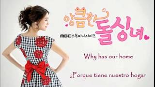 Video Alone again - Big Baby Driver (OST Cunning Single Lady) (Sub español) download MP3, 3GP, MP4, WEBM, AVI, FLV April 2018