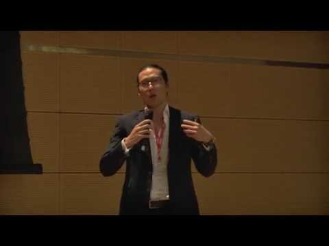 MDEC Fintech Conference - From Investment Banker to Fintech Startup Founder, Yuen Tuck - Jirnexu