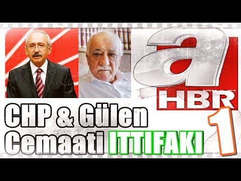 Fethullah Gülen Cemaati ve CHP ittifakı, Üstad Kadir Mısıroğlu, 21.03.2014
