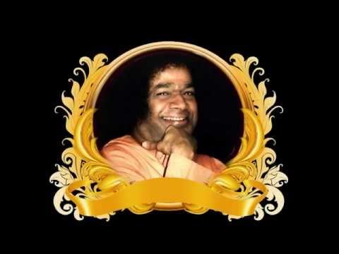 Celebrating the 90th birthday of Bhagawan Sri Sathya Sai Baba