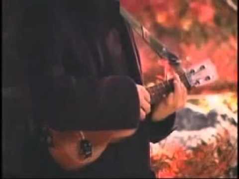 つじあやの(Ayano Tsuji) -- 「恋人どうし」弾語り
