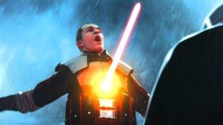 Star Wars: The Force Unleashed 2 - Dark Side Ending
